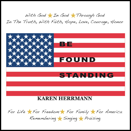 Be Found                 Standing CD